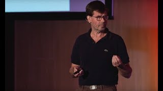 The horizontal economy and new collaborative platforms | Alfred Bakker | TEDxUniversityofNicosia