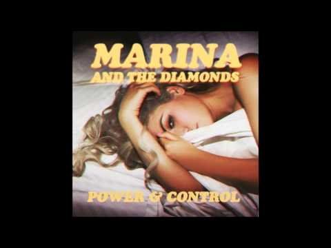 Power and Control (Male Version) - Marina and the Diamonds