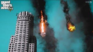 GTA5 Tamil Astroid Strike On Los Santos   Real life Mod   Tamil Gameplay  