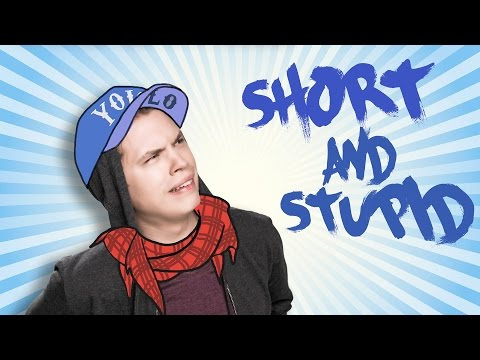 """YouTube Song Compilation - """"Short And Stupid"""" (Full Album Stream)"""