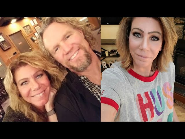 \'Sister Wives\' Meri Borwn At 49 Finally Confirms This Sad News About Kody Brown You Won\'t Believe