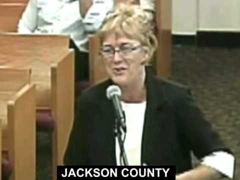 """Jackson Commissioners Start A Free Health Clinic for Themselves and """"Confidential Employees"""""""