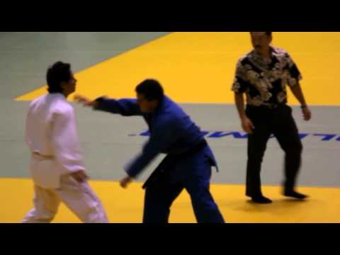 USJF 2014 Hawaii Judo