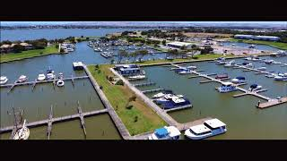 The Marina Hindmarsh Island