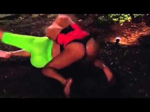 BGC: Atlanta Rocky vs Alicia (Round 2)