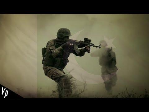 Pakistan Special Forces (2018ᴴᴰ)