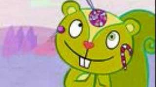 happy tree friends theme(remix)