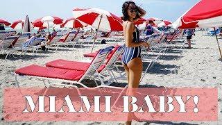 What Happened in Miami | Laureen Uy