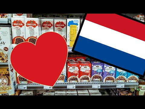 Weekend Trip To The Netherlands!!