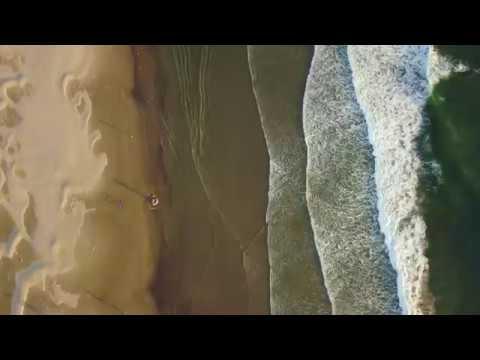 Drone Footage: Manzanita, Oregon 2017 in 4K