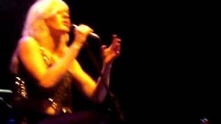 Ellie Goulding - Lights @ 9:30 Club