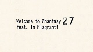 In Flagranti - Headrush EP [PH27]