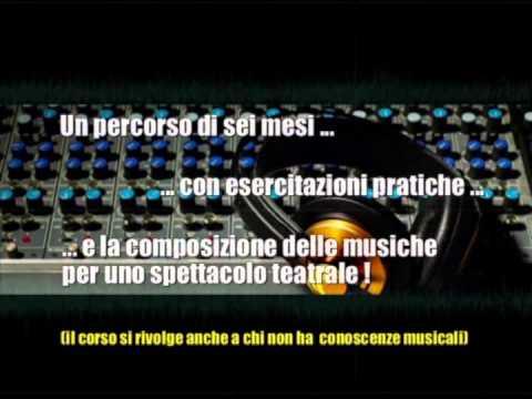 Laboratorio di Composizione di Musiche per il Teatro - Ass.ne Culturale