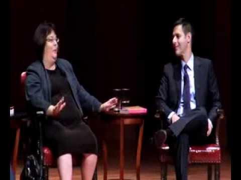 Same-Sex Marriage Debate: Gallagher vs. Corvino