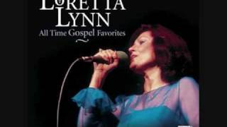 "loretta lynn        ""what a friend we have in jesus"""