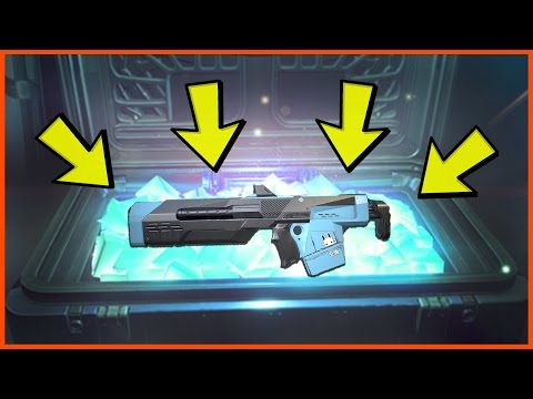 CAN I GET JADE RABBIT FROM WRATH OF THE MACHINE (Destiny Raid)