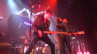 Romes   Spend The Night @ HOB Chicago 10 31 17