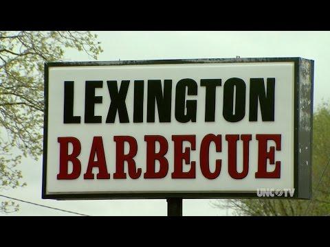 Lexington Barbecue Discovery | NC Now | UNC-TV