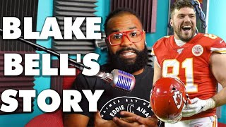How Blake Bell went from OU QB to Chiefs Super Bowl champion tight end