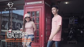 Nonna 3 In 1 feat. Rap X - Kebacut Baper [OFFICIAL]