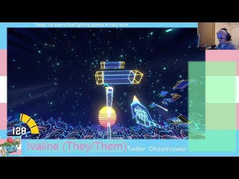 Cyber Hook Test Video 30 FPS |