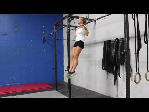 pull-ups---crossfit-exercise-guide