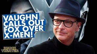 FIRST CLASS Director Criticizes Fox For Bungling X-MEN