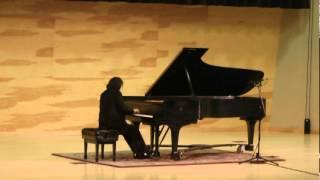 Beethoven: Sonata in C minor, Op. 111; II. Arietta: Adagio molto semplice e cantabile