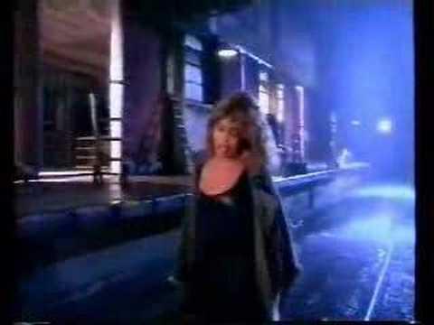 Tina Turner --- two people