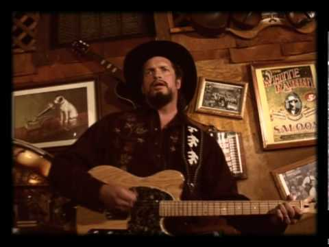 Billy Payne EPK with Waymore's Outlaws