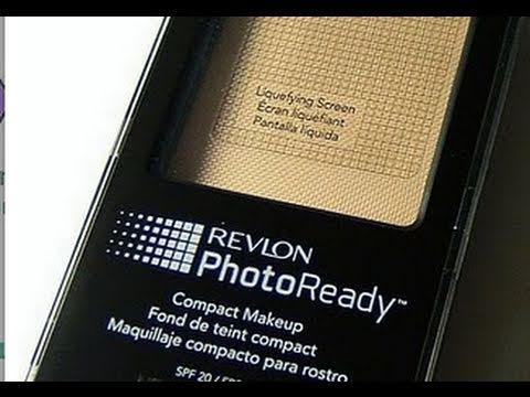 REVLON PhotoReady Foundation review
