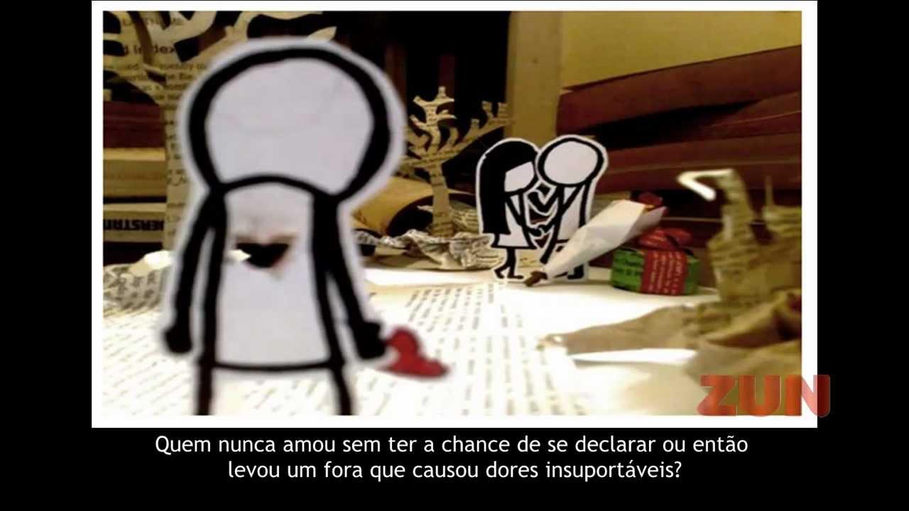 Frases De Amor Não Correspondido Youtube
