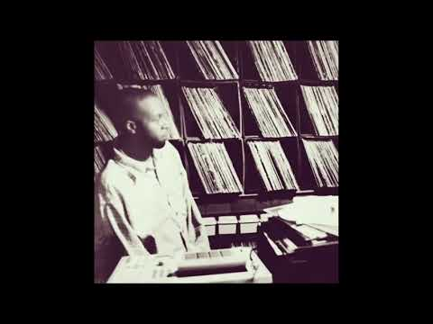 J Dilla aka Jay Dee - Unreleased Rare Instrumental Beat 02