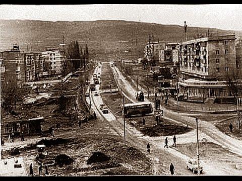 Гудермес-город детства и юности.