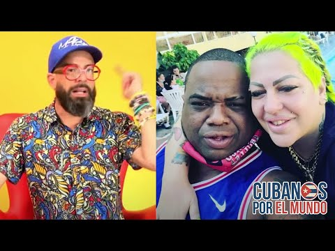 "Otaola a la Diosa de Cuba: ""Te ganó el hambre, la miseria y la necesidad"""