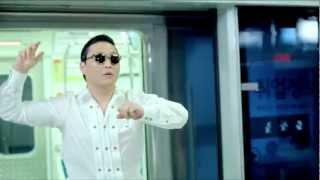 Psy - Gangnam Style (DJ JPE intro mix)