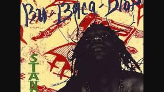THE SHAKING OF YESTERDAY featuring Alan Dargin (on Didgeridoo) - Bu Baca Diop