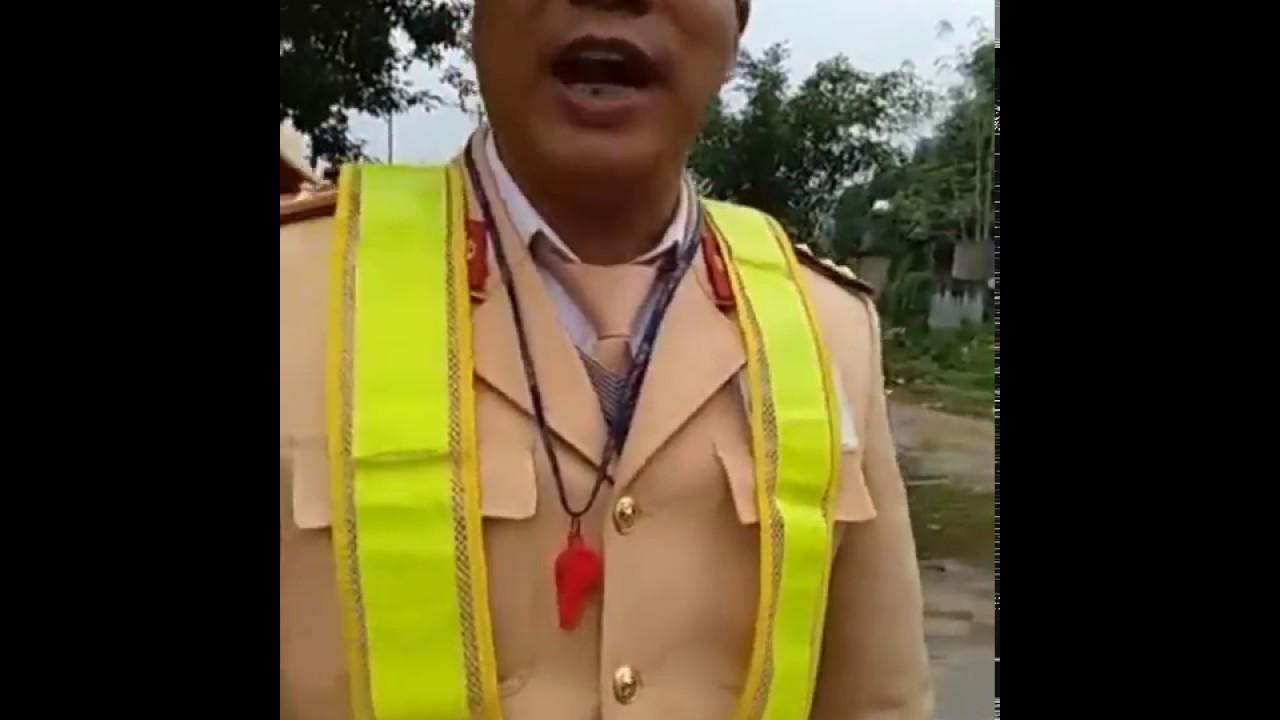 PC08 Phú Thọ Gặp Phải Luật Sư