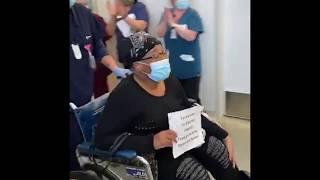 Chicago Comedian Conquers COVID-19, Pneumonia