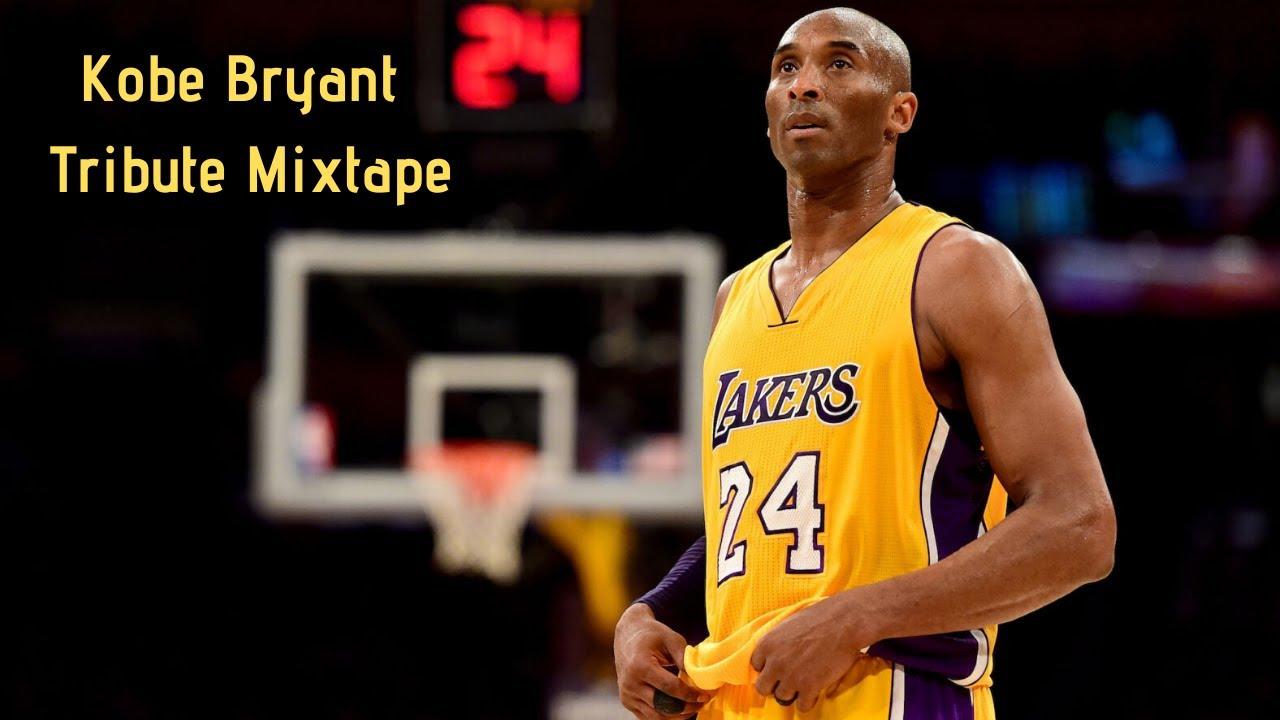 "Download Kobe Bryant Mix ft. Meek Mill - ""Dreams and Nightmares"" (Tribute Video)"