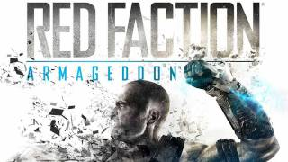 CGRundertow RED FACTION: ARMAGEDDON for PS3 / PlayStation 3 Video Game Review