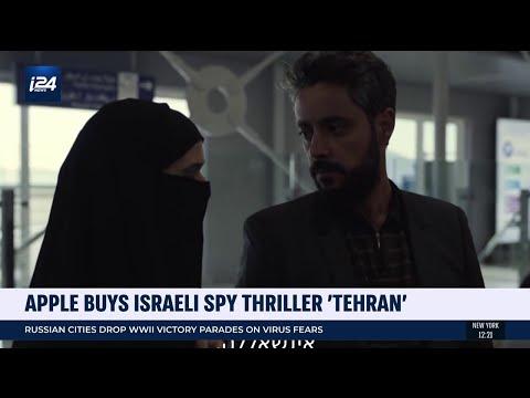 Nueva serie de televisión sobre el espionaje israelí aborda la guerra en las sombras con Irán