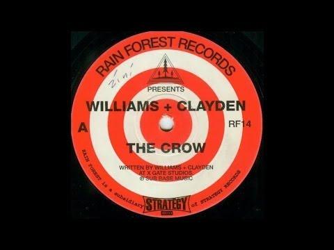 Williams & Clayden - The Crow (Acid 1995)