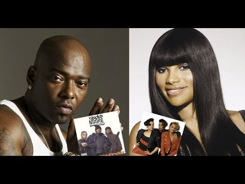 Treach Calls Out Ex-Wife Pepa on IG~STOP smashing industry cats younger than your children!
