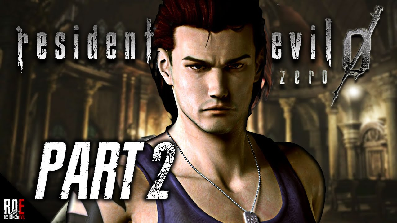RESIDENT EVIL 0 || PART 2 | ROED TO 200K SUBS 🔴 LIVE