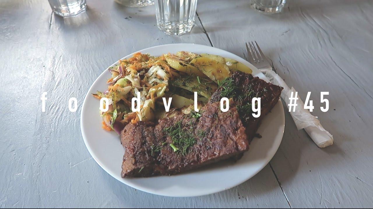 Co Jem w Ciągu Dnia? | Food Vlog