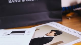 Video Bang & Olufsen Magazine Issue One & ICEpower Audio Test download MP3, 3GP, MP4, WEBM, AVI, FLV Mei 2018
