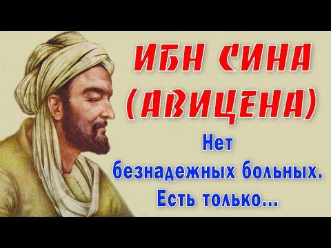 ИБН СИНА — АВИЦЕННА — МУДРЫЕ АФОРИЗМЫ ВЕЛИКОГО ВРАЧА — ТОП 10
