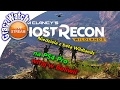Tom Clancy's Ghost Recon Wildlands PS4 Pro Live na Niedzielę 5.02.2017