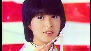 CM ハウス食品 特製うどん花さぬき 1983年